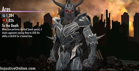 injustice gods among us mobile injustice gods among us mobile ares challenge