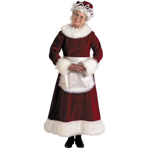 Images Of Mrs Santa