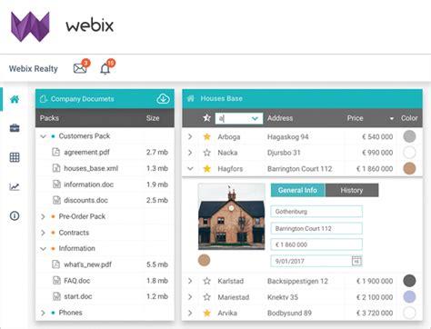 java pattern end of line webアプリケーション用javascriptライブラリ webix ui library を追加しました 新着情報