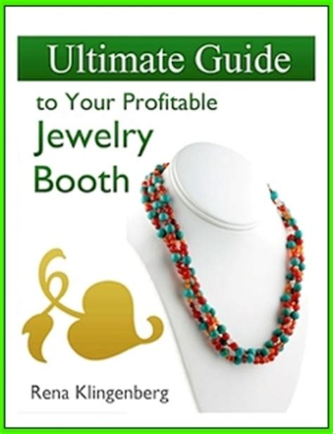 Best Way To Sell Handmade Jewelry - how to clean brass jewelry journal