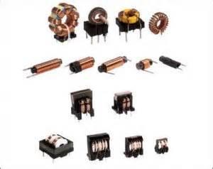 induktor pada radio link sukses komponen elektronika induktor