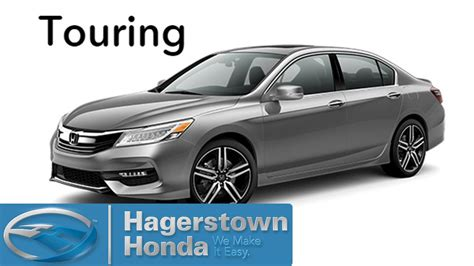 honda accord colors 2016 honda accord touring colors hagerstown honda