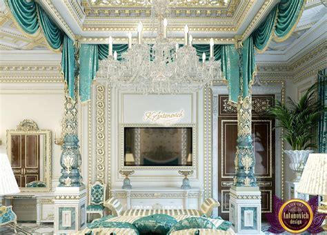 Exclusive Royal Master Bedroom Design implementation