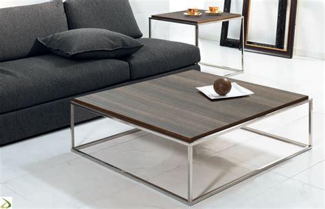tavolini arredo tavolino da salotto per caff 232 lamina arredo design