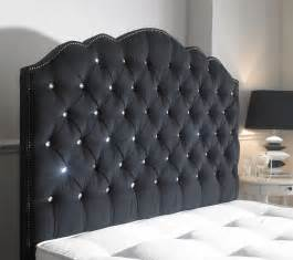 genevieve diamante 5ft headboard for only 163 239 80 m h