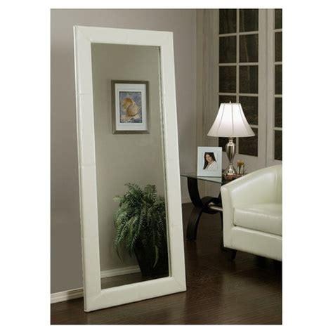 White Floor Length Mirror by White Floor Length Mirror For The Home