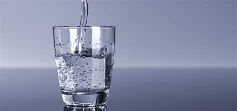 191 por qu 233 comenzar el d 237 a con un vaso de agua