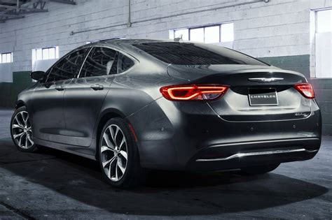 price of 2015 chrysler 200 used 2015 chrysler 200 for sale pricing features edmunds