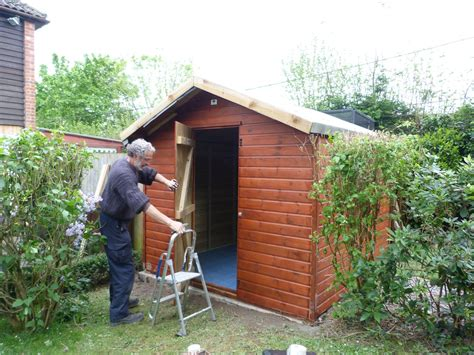 Skinner Sheds by Our Sponsors