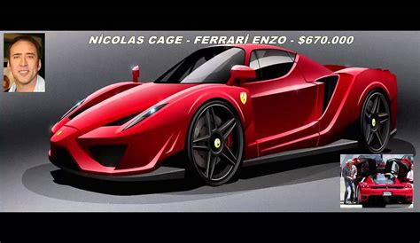 Most Expensive Car To Own by Top 10 Who Own Most Expensive Cars