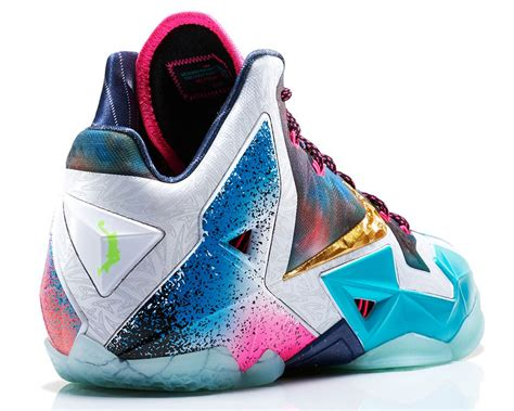 lebrons shoes for foot locker unlocked