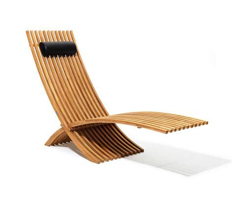 Sun Lounge Chair by Nozib Sun Lounger Sun Loungers From Skargaarden Architonic