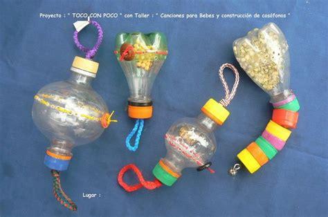imagenes instrumentos musicales reciclados instrumentos de percusion con botellas cerca amb google