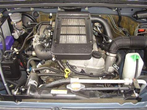 Suzuki Jimny Engine Nissan 1 5dci Engine Into Jimny