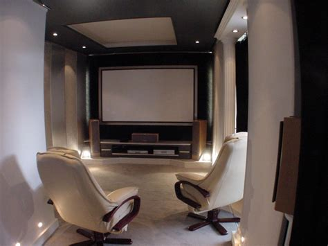 home cinema decor d 233 coration salon home cinema
