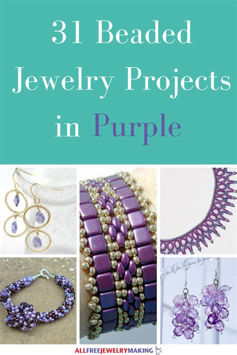diy beading projects beautiful beading patterns 31 diy jewelry projects in