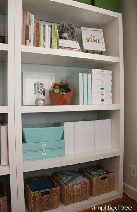 best 25 bookshelf organization ideas on