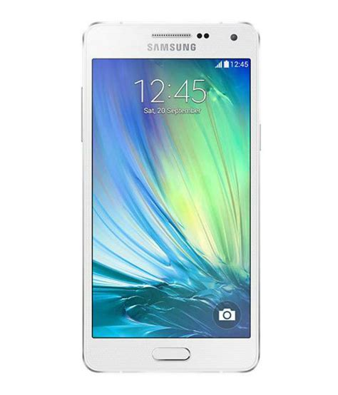 Samsung Galaxy A5 Resmi samsung galaxy a5 buy samsung a5 16gb at best price on snapdeal