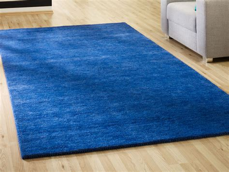 teppich blau blaue teppiche haus ideen