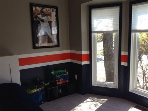 detroit tigers bedroom pin by carey wood on boys bedroom pinterest