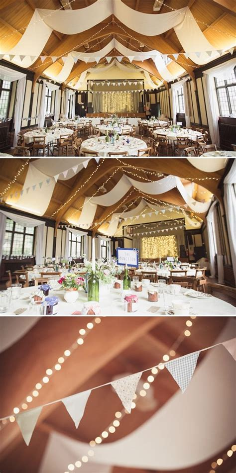 home design image ideas village hall wedding reception ideas 17 best images about weddings bunting on pinterest