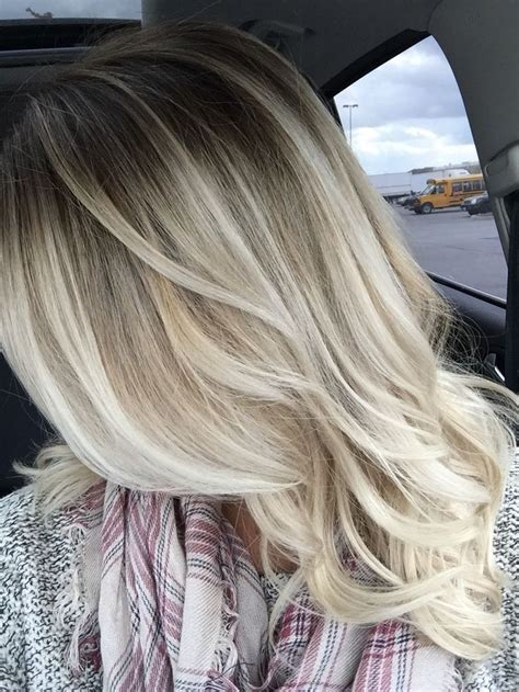 painting lowlights on gray hair best 25 heavy highlights ideas on pinterest heavy