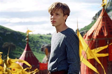 film web narnia william moseley i filmweb