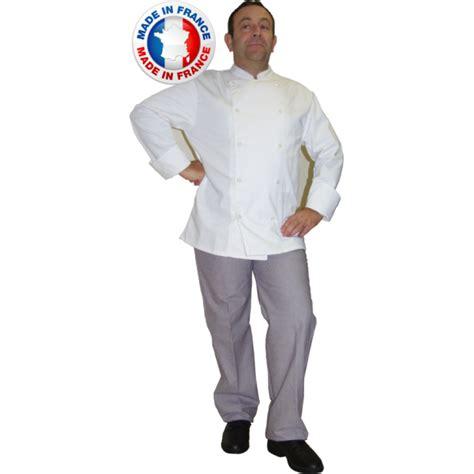 tenu de cuisine pantalon de restauration cuisine par uniformes diffusion