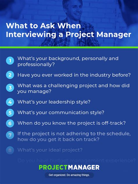 project portfolio manager interview questions fair resume pdf on pmo