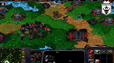 mod game warcraft 3 warcraft iii the frozen throne game mod starcraft omega
