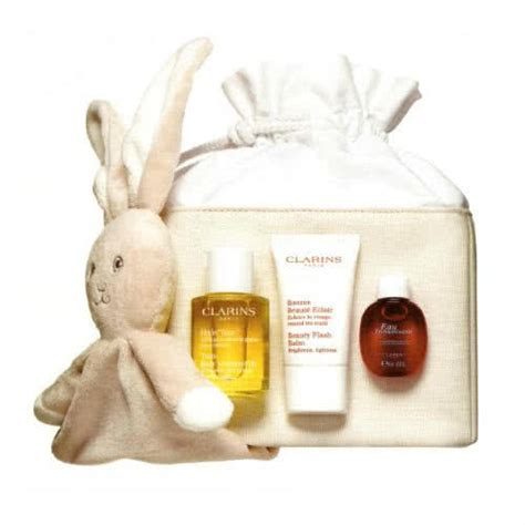 Murah Clarins Stretch 30ml clarins to be pregnancy set reviews free post