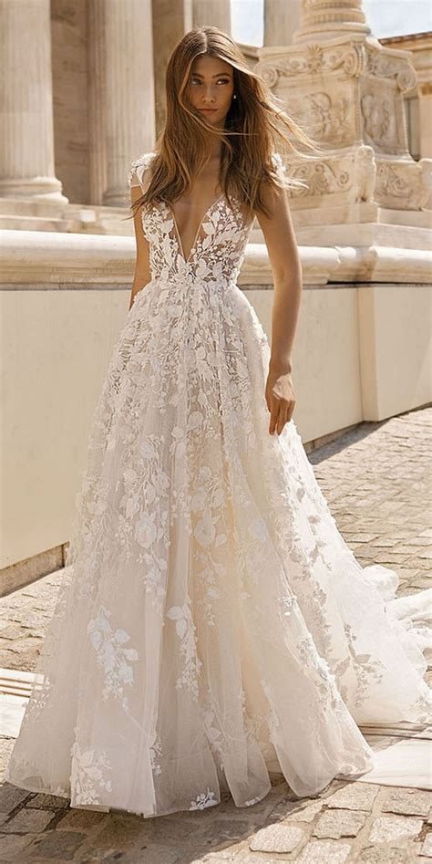 berta wedding dresses  fallwinter collection page