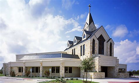 baptist churches in dallas texas