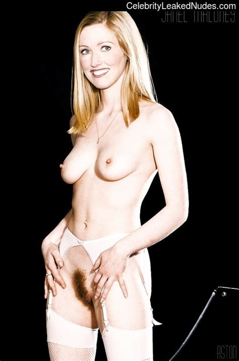 Janel Moloney Naked Celebrity Leaked Nudes