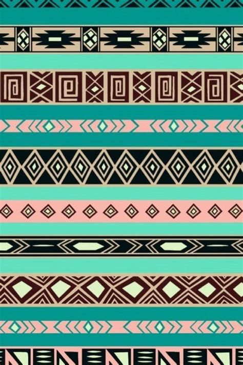 tribal pattern wallpaper for android iphone wallpaper aztec tribal tjn tribal wallpaper