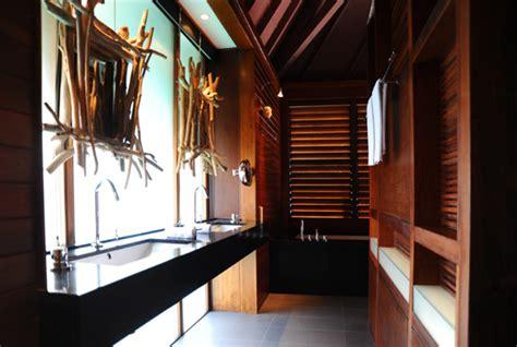 le m233ridien bora bora overwater bungalows