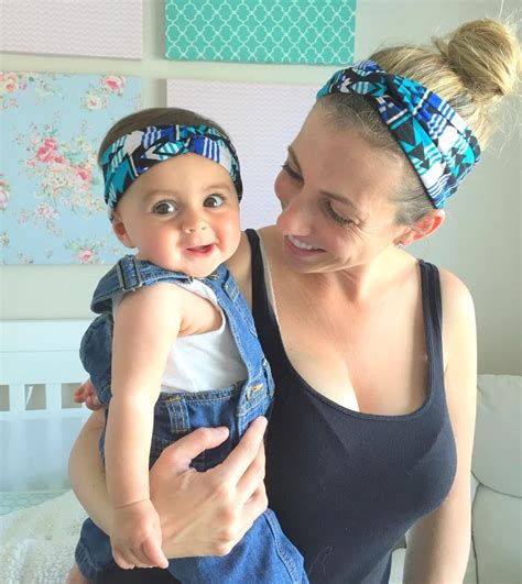 Home Decor Do It Yourself the trendy twisted turban headwrap how to make headbands
