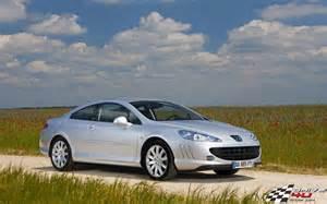 drive4u automotive news peugeot 407 coupe 2010