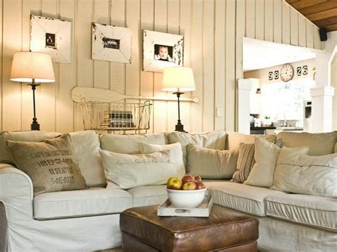 cottage living rooms decoration cottage style decorating ideas for living