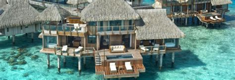 south pacific overwater bungalows overwater bungalows overwater rooms south pacific islands