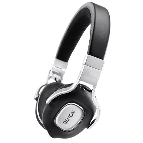 Headphone Denon Denon Ah Mm300 On Ear Headphones Ahmm300 B H Photo