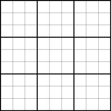 Sudoku Template iphone how would you construct and interact with a grid like a sudoku board stack overflow