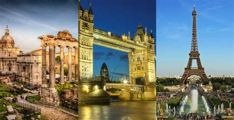 europe tours european vacation packages luxury travel travel the world