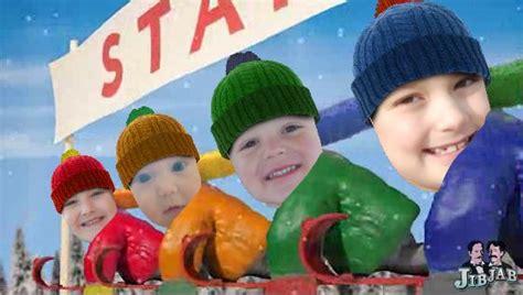 jibjab instant hilarious personalized christmas cards utah sweet savings