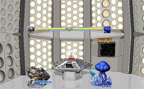 Tardis Console Room by Tardis Console Room 4 Mugen By Dr Krueger On Deviantart