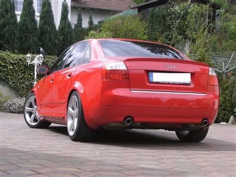 Audi A4 B6 Technische Daten by Audi A4 B6 8e Geroldo Foldo Tuning Community