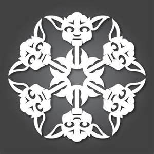 Free Paper Snowflake Templates Pics Photos Download 3d Paper Snowflake Template