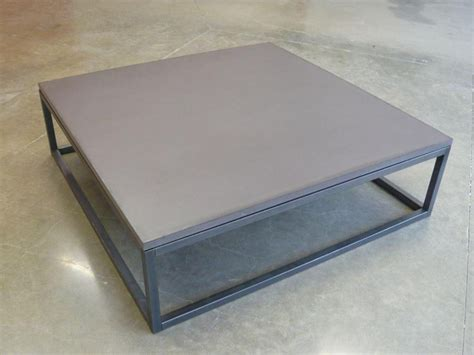 Concrete Coffee Table Concrete Coffee Table Diy Easy Lift Concrete Coffee Table Top