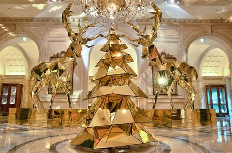 Burberry Home Decor top 10 best installation art works this year