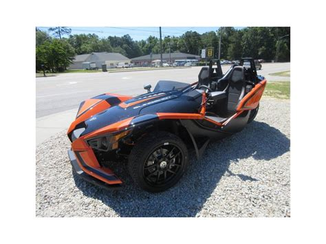 used polaris slingshot for sale nc 2017 polaris slingshot for sale 17 used motorcycles from